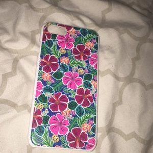 iPhone 6s case and it very new